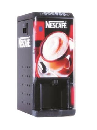 Picture of Tea/Coffee Machine