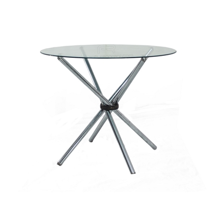 Picture of Glass Round Table