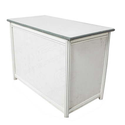 Picture of Octanorm Table