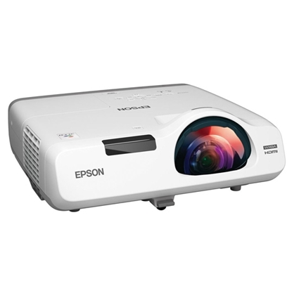 Picture of Projector 3500 Lumens Short Thro