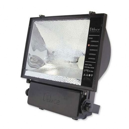 Picture of Yellow Halogen - 500 W