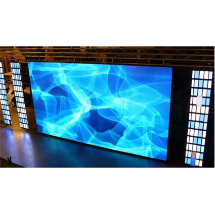 Picture of LED Screen - sqft